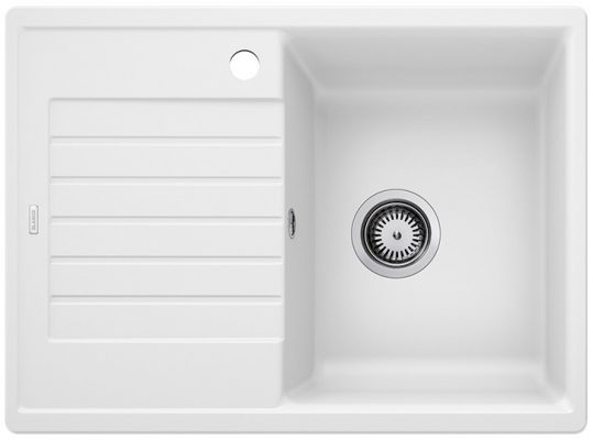 Outlet – BLANCO ZIA 45 S Compact, 3 boje